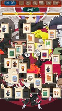 Mahjong Naruto screenshot 4