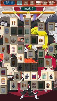 Mahjong Naruto screenshot 7