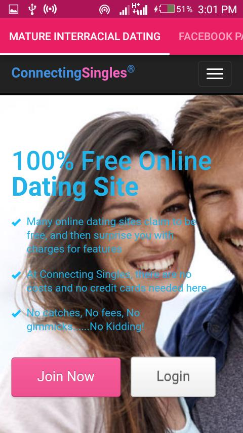 Dating site uri 100 la 100 gratuit