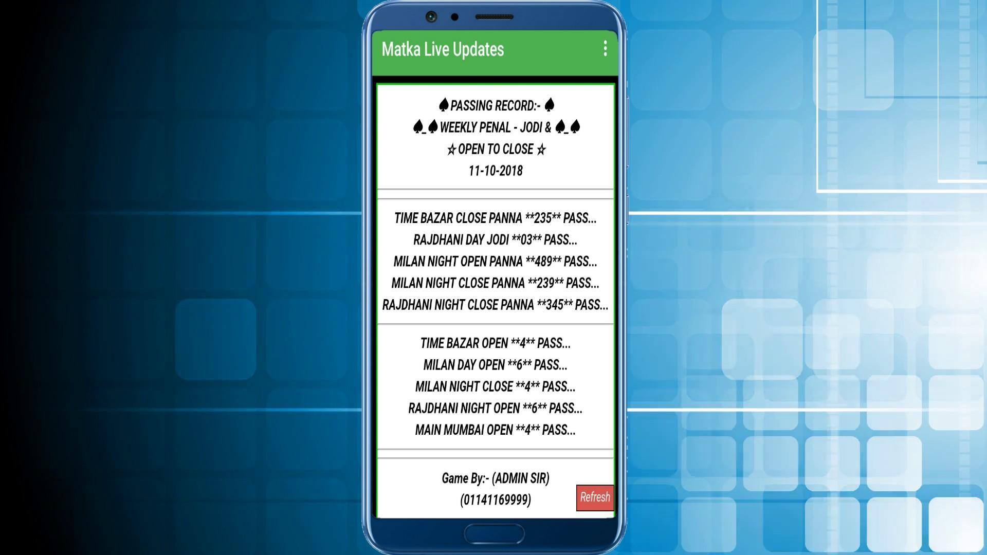 Matka - Live Updates for Android - APK Download