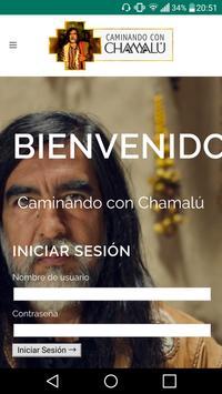 Membresía Caminando screenshot 1