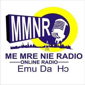 MEMRENIE RADIO ONLINE poster