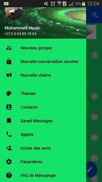 Messanger SP screenshot 3