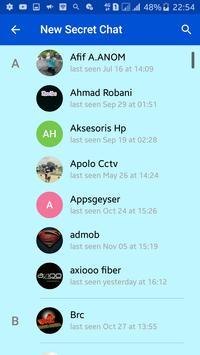 New Messenger 2019 screenshot 5