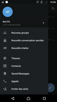 Messenger sweet screenshot 4