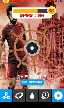 Mo Salah Spiner screenshot 5