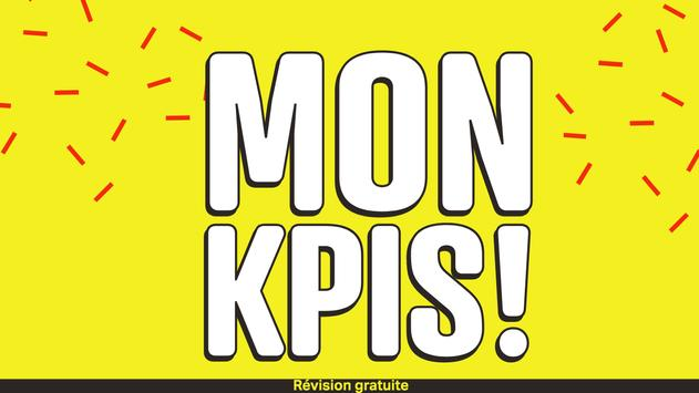 MonKPIS! poster