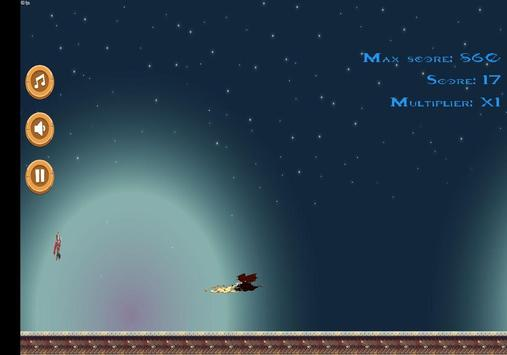 Monster Run screenshot 2