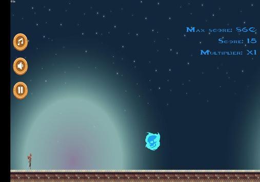 Monster Run screenshot 3