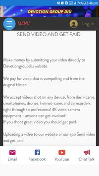 Send Video And Get Paid for Android - APK Download