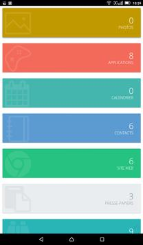 Mon Mobile tracker screenshot 1