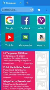 Modi Browser poster