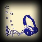 Музыка для Вконтакте icon