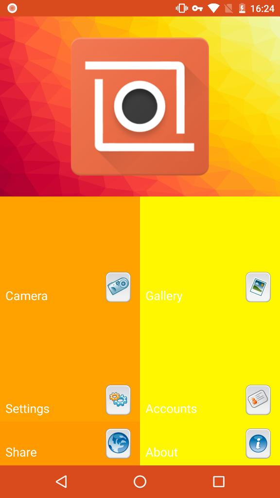 My Insta Photo Editor Online Photo Editor App For Android Apk Download