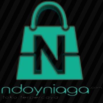 NDOY NIAGA poster