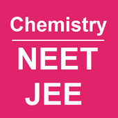 NEET JEE Chemistry Guide icon