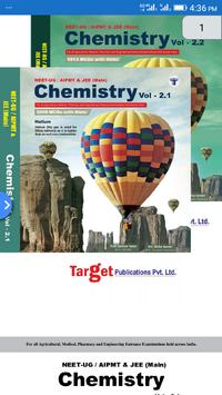 NEET JEE Chemistry Guide poster