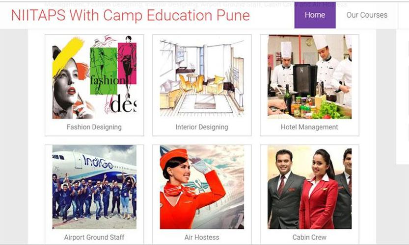 Niitaps Camp For Android Apk Download
