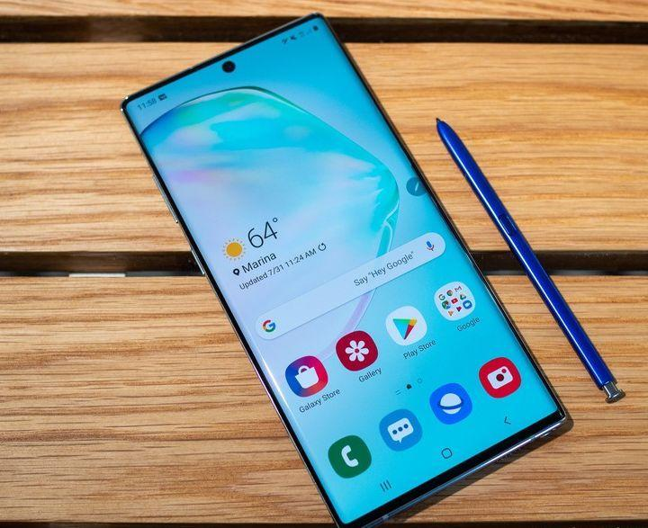 Galaxy Note 10 Wallpaper 2020 For Android Apk Download