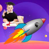 На ракете icon