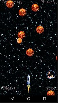 На ракете screenshot 1
