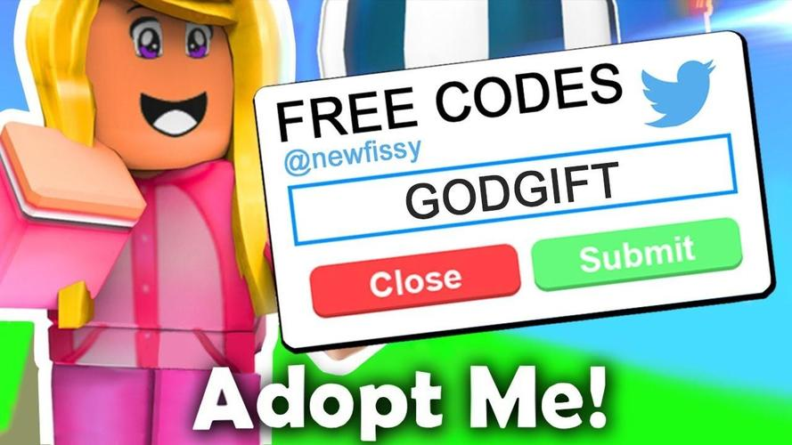 roblox adopt me codes wiki 2019