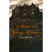 O Morro Dos Ventos Uivantes Emily Brontë icon