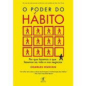 O Poder do Hábito Livro Charles Duhigg icon