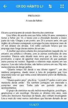 O Poder do Hábito Livro Charles Duhigg screenshot 2