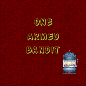 One Armed Bandit icon