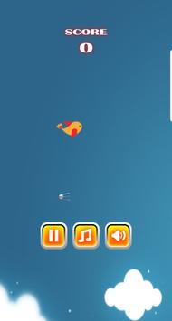 Orange Bird screenshot 1