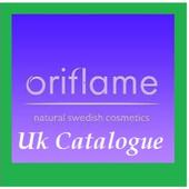 Orif lame Catalogue UK icon