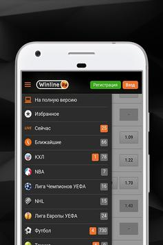 Винлайн screenshot 3