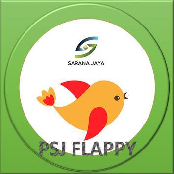 PSJ Flappy poster