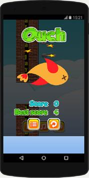 PSJ Flappy screenshot 2