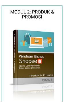 Panduan Bisnes Shopee screenshot 2