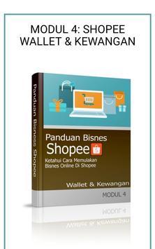 Panduan Bisnes Shopee screenshot 4