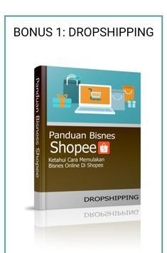 Panduan Bisnes Shopee screenshot 5