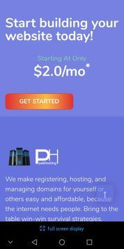 Paki Hosting - Pakistan Best  Web Hosting Server screenshot 3