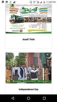 Pakistan Railways screenshot 6