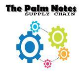 Palm Notes SC icon