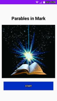 Parables Where in the Bible LCNZ Bible Quiz Game poster