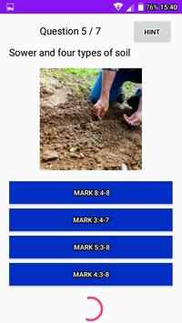 Parables Where in the Bible LCNZ Bible Quiz Game screenshot 1