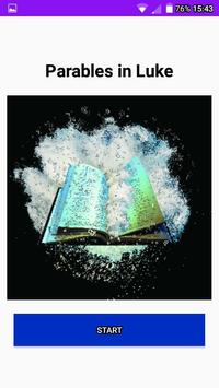 Parables Where in the Bible LCNZ Bible Quiz Game screenshot 5