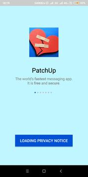 PatchUp poster