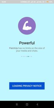 PatchUp screenshot 4