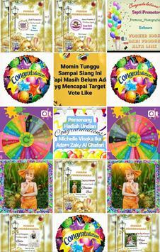 Contest Bintang screenshot 4