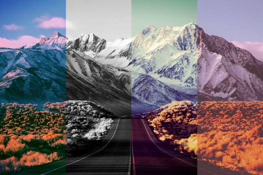 Photo Effects And Filters screenshot 2