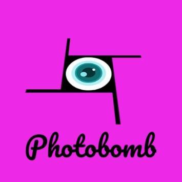 Photobomb poster