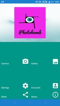 Photobomb screenshot 4